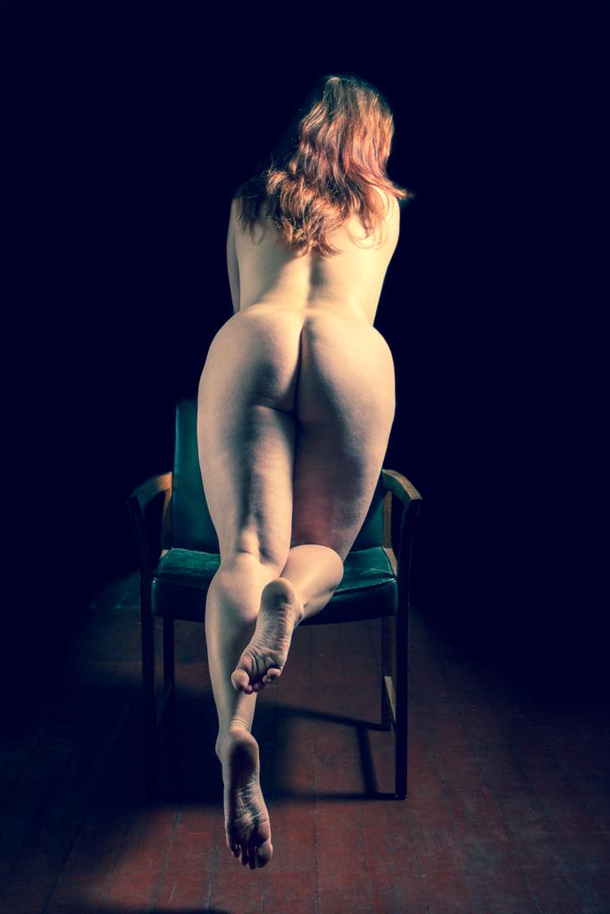 ... backside ...